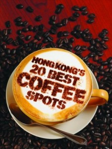 20 Best Coffee Spots in HK